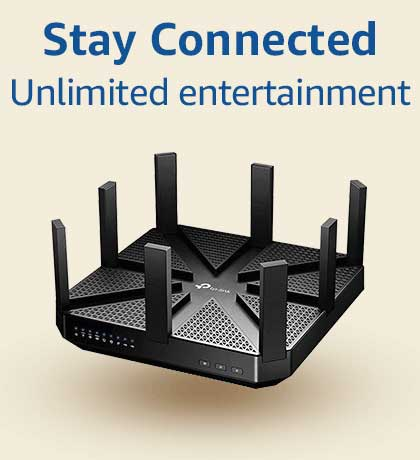 Best Gaming Routers Online India BestComputerGadgets.In