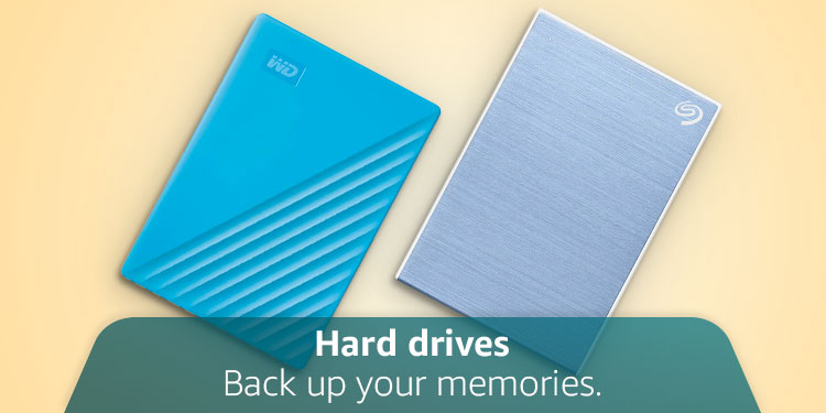 Best Hard Drives With Discount Price Online India BestComputerGadgets.In