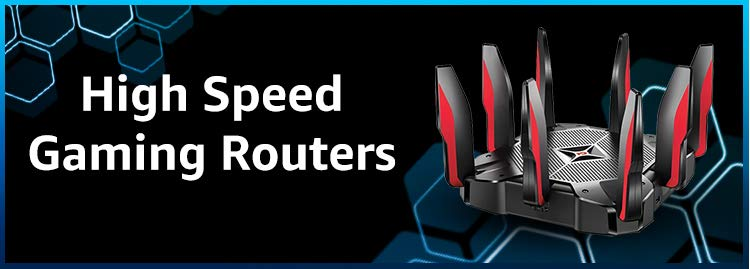 Best High Speed Gaming Routers Online India BestComputerGadgets.In