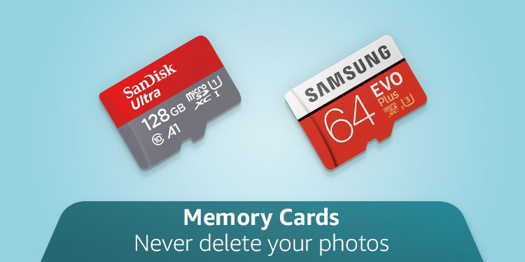 Best Memory Cards With Discount Price Online India BestComputerGadgets.In