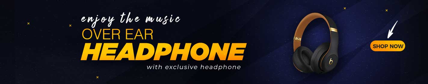 Best Over Ear Headphones Online India 2020