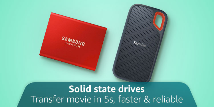 Best Solid State Hard Drives Online India BestComputerGadgets.In
