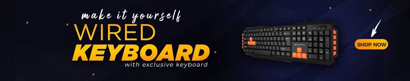 Best Wired Keyboards Online India 2020