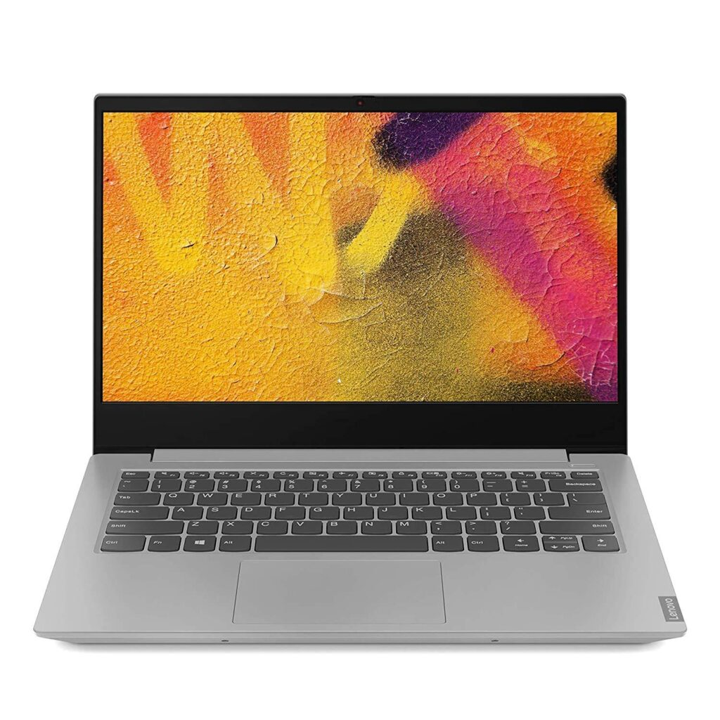 Lenovo Ideapad S340 Intel Core i3 10th Gen 14 inch FHD Thin and Light Laptop