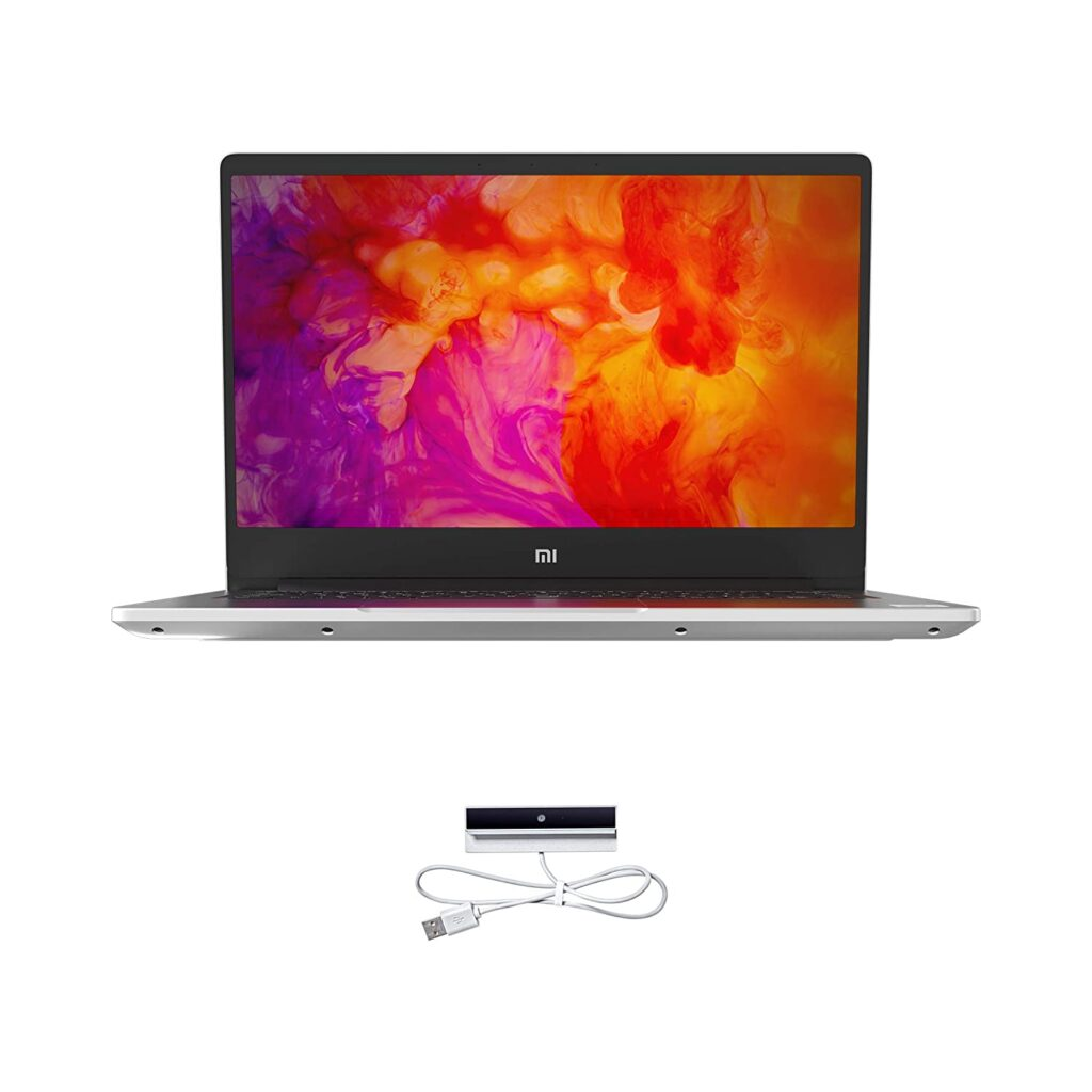 Mi Notebook 14 Intel Core i5-10210U 10th Gen Thin and Light Laptop With Webcam Online India 2020