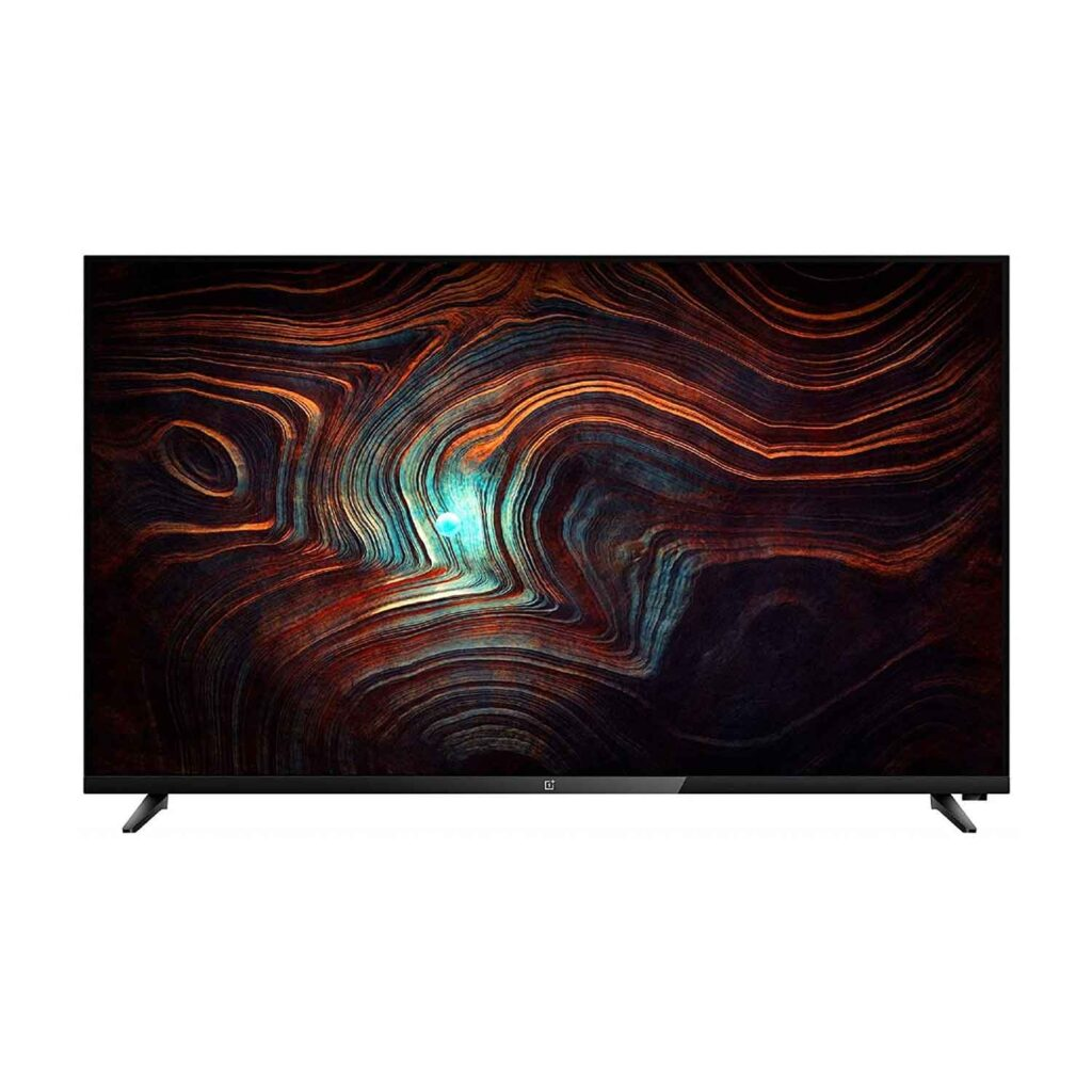 OnePlus Y Series 108 cm (43 inches) full HD smart Android TV 43Y1 (black) (2020 Model ) Online India 2020