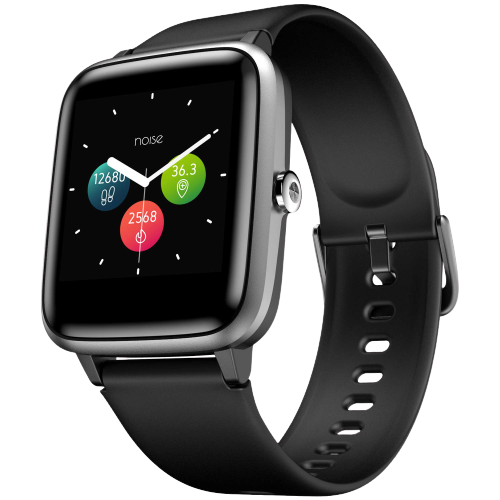 Best Noise Colorfit Pro 2 Full Touch Control Smart Watch Online India 2020