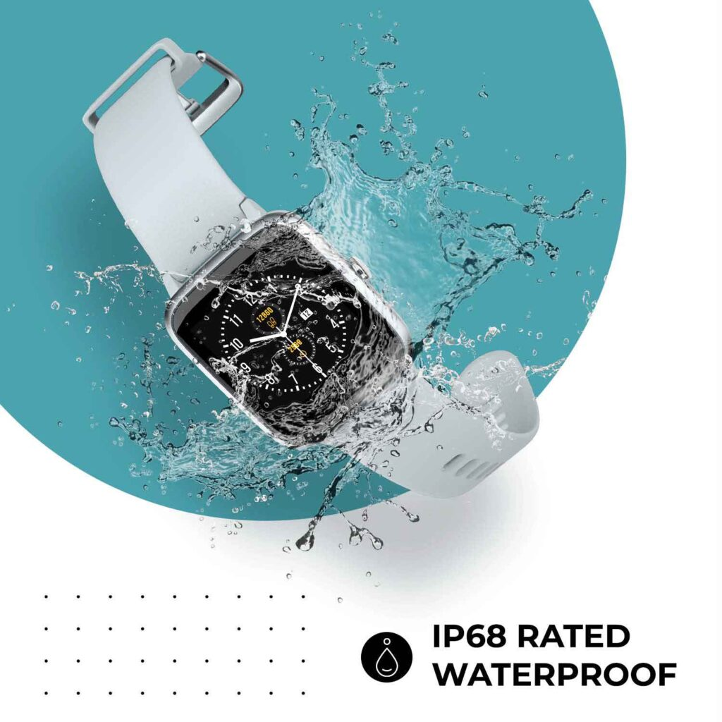 Best Noise Colorfit Pro 2 Full Touch Control Smart Watch With Waterproof Online India 2020