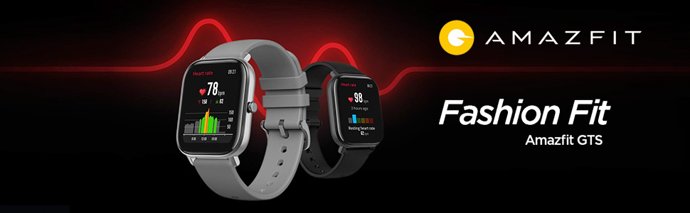 Top Best HUAMI AMAZFIT GTS Smart Watch Online India 2020