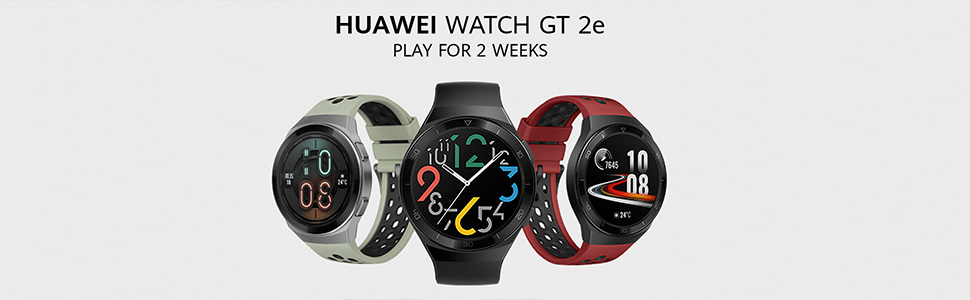 Top Best Huawei Watch GT 2e Sports Online India 2020