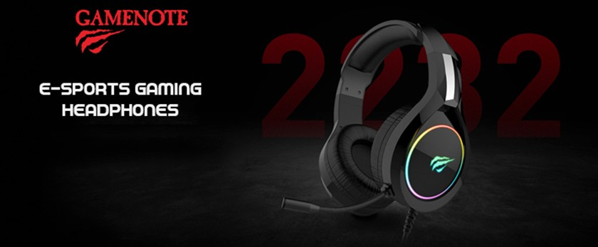 Top Best Havit H2232d Over-Ear Wired Gaming Headset with Boom Microphone Online India 2020