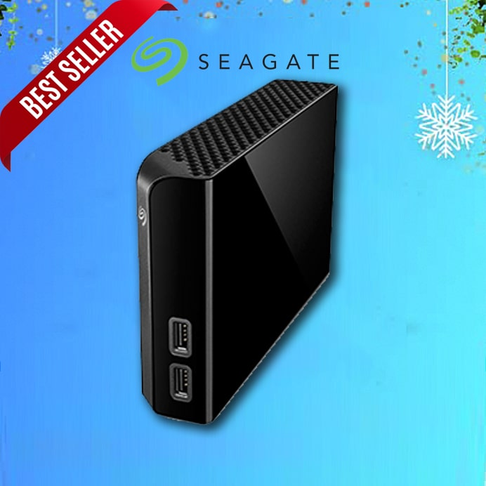 Top Best Seagate Backup Plus Hub 4 TB External HDD With 4Month Adobe CC photography Online India 2020