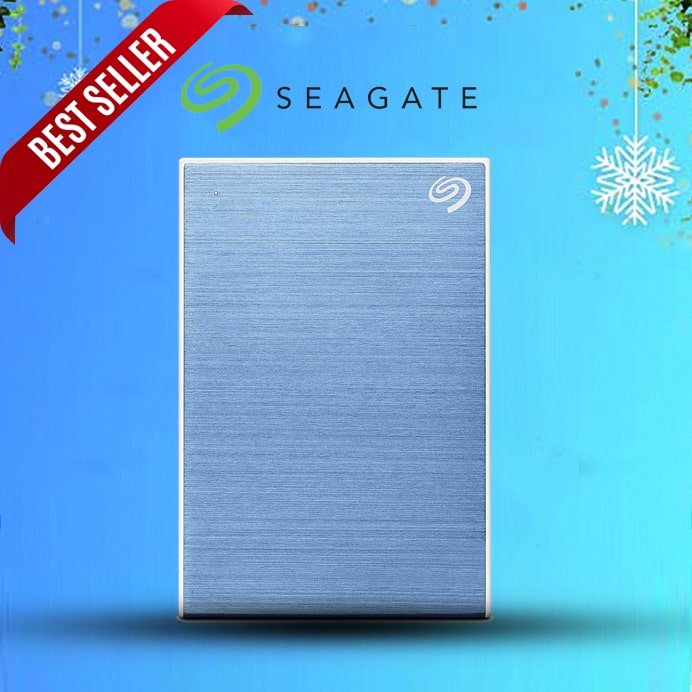 Top Best Seagate Backup Plus Slim External Hard Drive Portable HDD with 4 months Adobe CC Photography Online India 2020