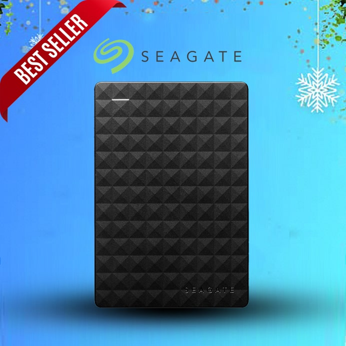 Top Best Seagate Expansion USB 3.0 Portable 2.5 Inch External Hard Drive Online India 2020