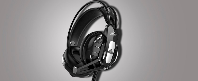 Top Best Ant Esports Wired Gaming Headset Online India 2020