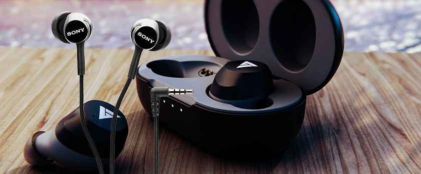 Top Best Boult Audio AirBass Wireless Earbuds Online India 2021