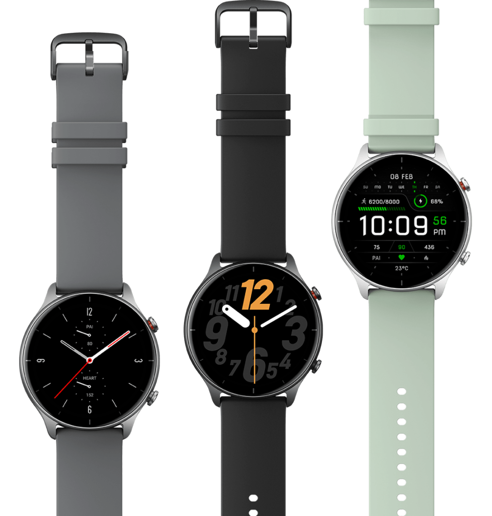 Buy Best Amazfit GTR 2e Smartwatch A Variety of Colors India 2021