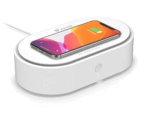 Buy Best RAEGR Arc 1500 Wireless Charger At Low Price Online India 2021