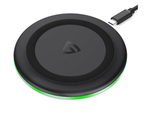 Buy Best RAEGR Arc 500 Wireless Charger At Low Price Online India 2021