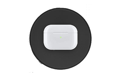 Buy Best RAEGR Wireless Charger At Low Price Charges Airpods Online India 2021