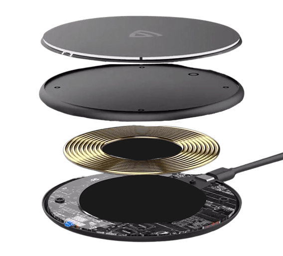 Buy Best RAEGR Wireless Charger At Low Price STABLE PERFORMANCE Online India 2021