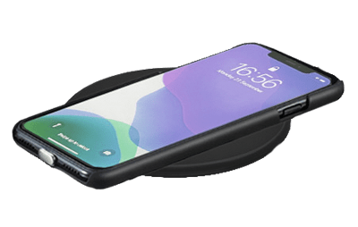 Buy Best RAEGR Wireless Charger At Low Price Support Under 6mm Thikness Online India 2021