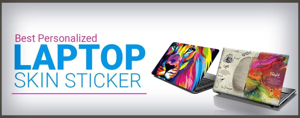 Top 5 Best Laptop Skins Stickers At Low Price Online India 2021